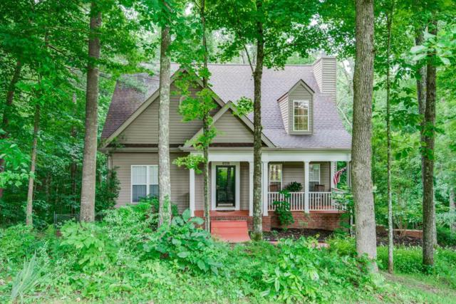 1012 Lakeside Ct, Kingston Springs, TN 37082 (MLS #1940889) :: REMAX Elite