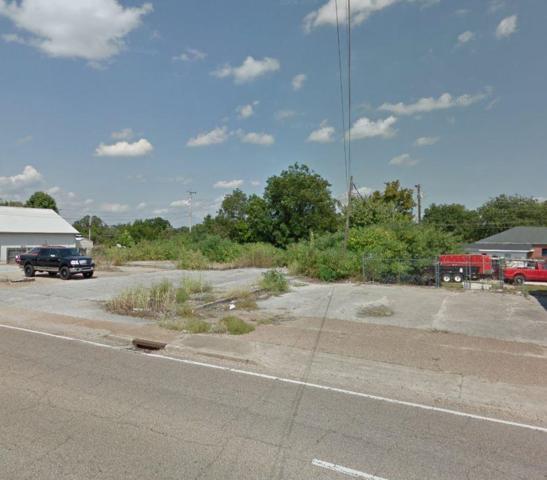 155 E Church St, Lexington, TN 38351 (MLS #1940896) :: Team Wilson Real Estate Partners