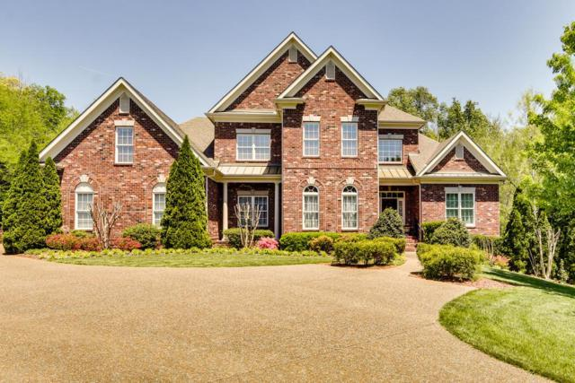 9636 Mitchell Place, Brentwood, TN 37027 (MLS #1940914) :: CityLiving Group