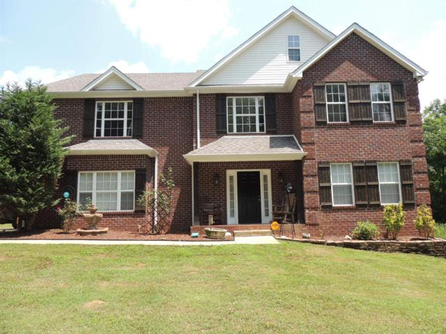2994 Crafton Rd, Spring Hill, TN 37174 (MLS #1940916) :: Exit Realty Music City