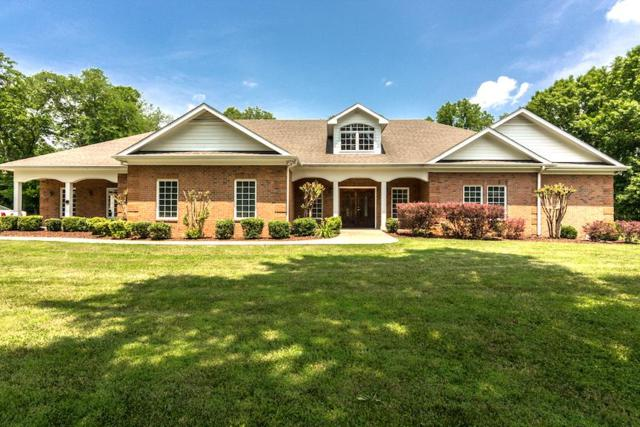 1030 Parsons Private Way, Hendersonville, TN 37075 (MLS #1940948) :: Exit Realty Music City