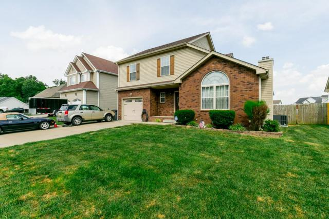 3569 Southwood Dr, Clarksville, TN 37042 (MLS #1940949) :: REMAX Elite