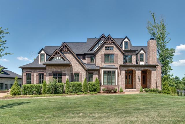 1803 Morgan Farms Way, Brentwood, TN 37027 (MLS #1940960) :: REMAX Elite