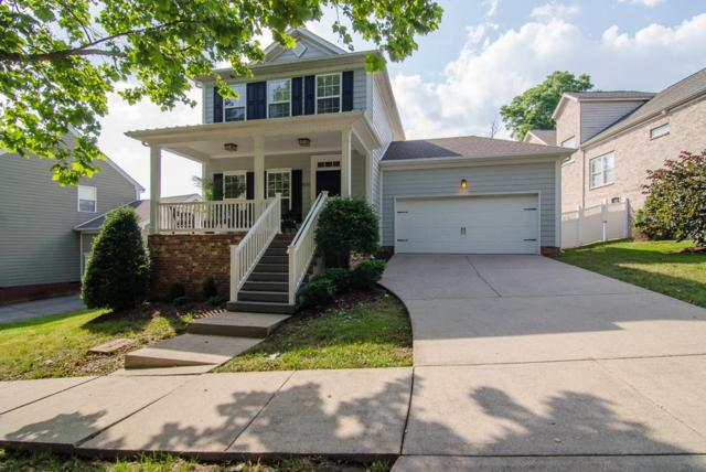 8335 Saint Danasus Dr, Nashville, TN 37211 (MLS #1940962) :: Team Wilson Real Estate Partners
