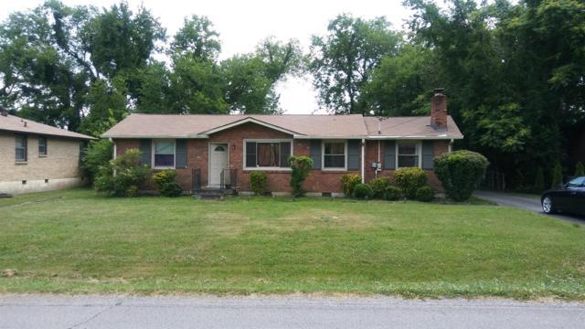 174 Jacksonian, Hermitage, TN 37076 (MLS #1940982) :: REMAX Elite