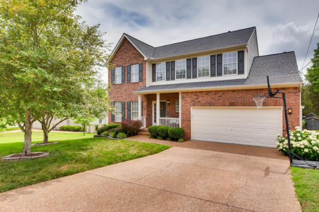 1522 Cardinal Ln, Mount Juliet, TN 37122 (MLS #1940990) :: Ashley Claire Real Estate - Benchmark Realty