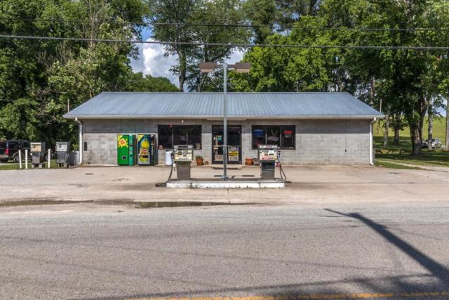 2478 Santa Fe Pike, Santa Fe, TN 38482 (MLS #1940997) :: REMAX Elite
