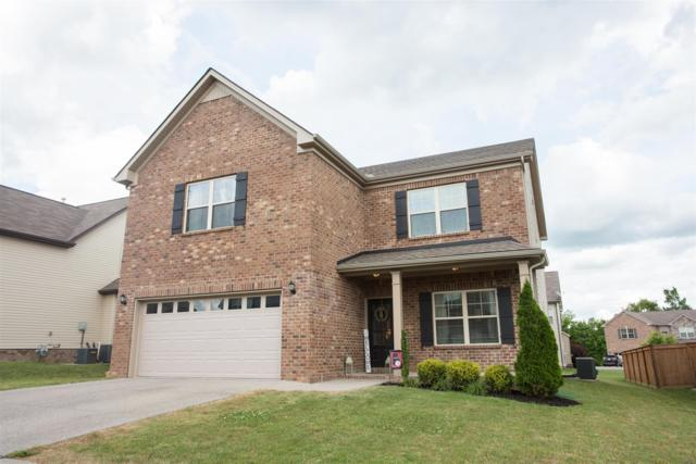 5002 Islands Ct., Spring Hill, TN 37174 (MLS #1941019) :: The Milam Group at Fridrich & Clark Realty