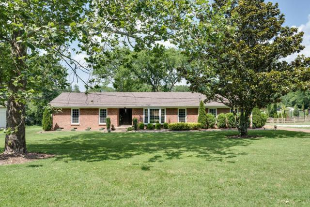 108 Spencer Creek Road, Franklin, TN 37069 (MLS #1941029) :: Exit Realty Music City