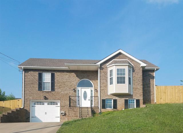 971 Granny White Rd, Clarksville, TN 37040 (MLS #1941049) :: CityLiving Group