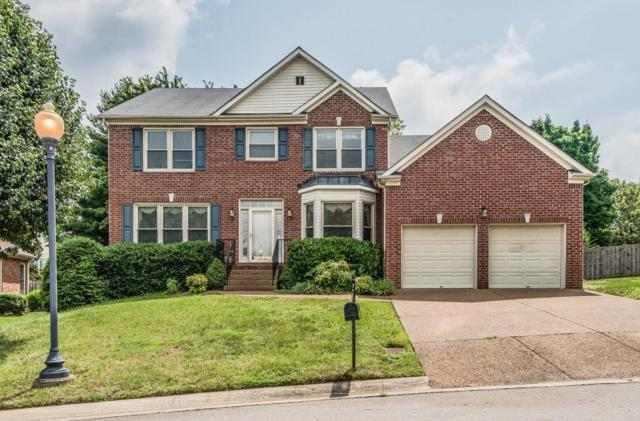 4748 Potomac Ln, Brentwood, TN 37027 (MLS #1941050) :: The Milam Group at Fridrich & Clark Realty