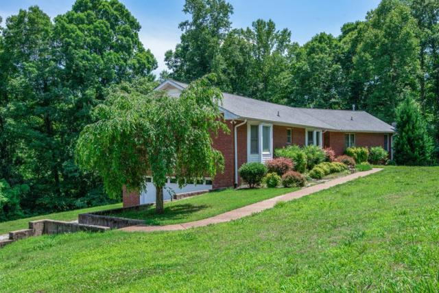 648 Gibbs Rd, Ashland City, TN 37015 (MLS #1941065) :: Nashville's Home Hunters