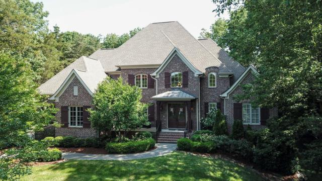 2521 Shadow Cove, Franklin, TN 37069 (MLS #1941073) :: Exit Realty Music City