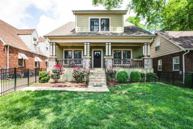 2524 Sunset Pl., Nashville, TN 37212 (MLS #1941078) :: RE/MAX Homes And Estates