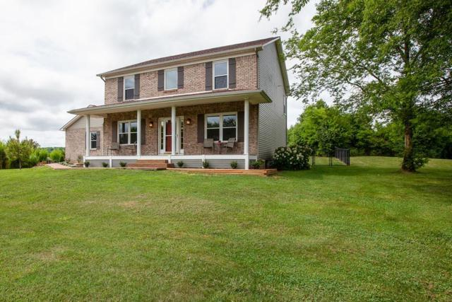 2018 Lakeview Rd, Spring Hill, TN 37174 (MLS #1941086) :: Exit Realty Music City