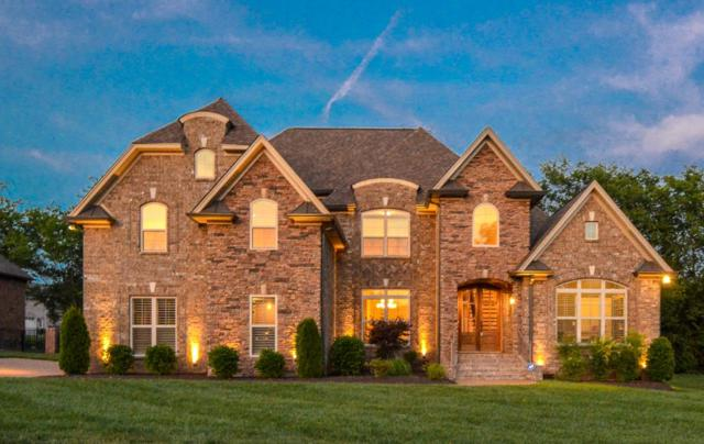 1052 Luxborough Dr., Hendersonville, TN 37075 (MLS #1941103) :: Exit Realty Music City