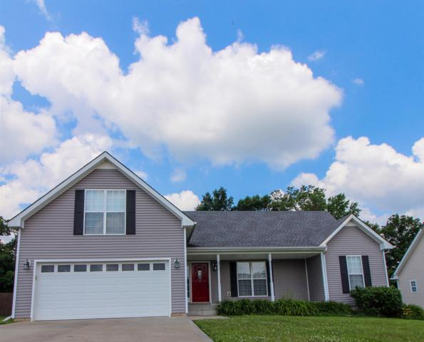 1040 Freedom Dr, Clarksville, TN 37042 (MLS #1941108) :: Berkshire Hathaway HomeServices Woodmont Realty