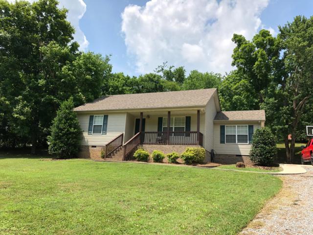 1531 Williamson Rd, Goodlettsville, TN 37072 (MLS #1941109) :: RE/MAX Choice Properties