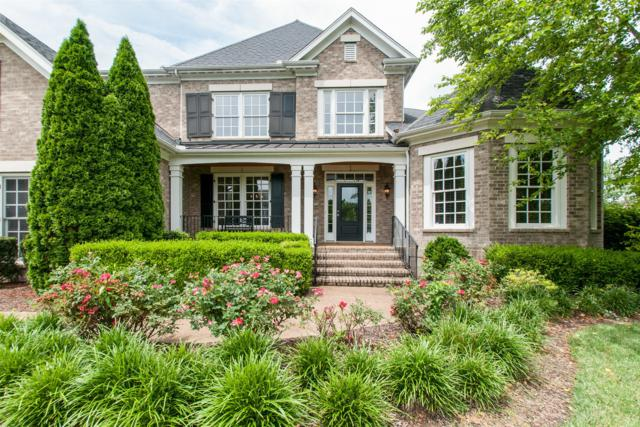 3816 Robbins Nest Ct, Thompsons Station, TN 37179 (MLS #1941144) :: Exit Realty Music City