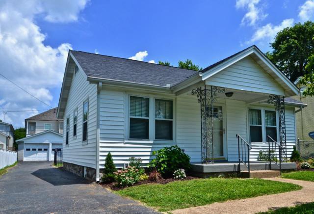 4706 Idaho Ave, Nashville, TN 37209 (MLS #1941155) :: CityLiving Group