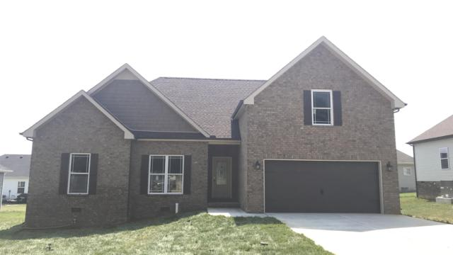 178 Fieldstone Ln, Springfield, TN 37172 (MLS #1941199) :: CityLiving Group