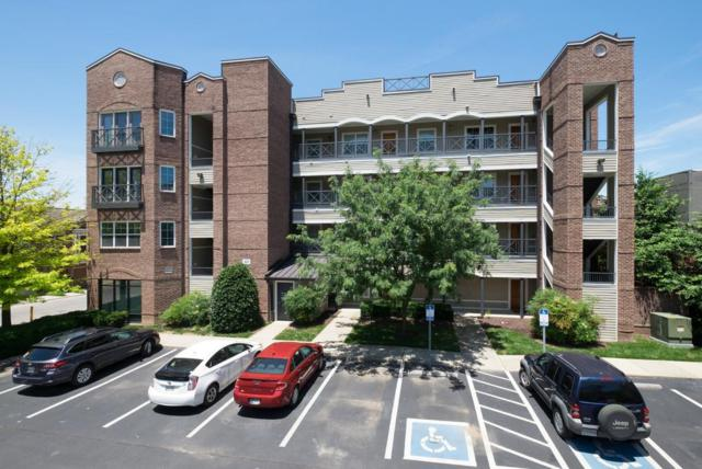 301 Criddle St Apt 404, Nashville, TN 37219 (MLS #1941202) :: RE/MAX Choice Properties
