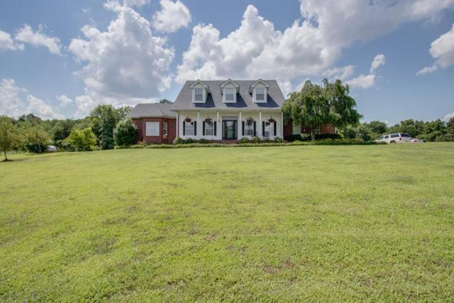 406 Corum Hill Rd, Castalian Springs, TN 37031 (MLS #1941239) :: RE/MAX Choice Properties
