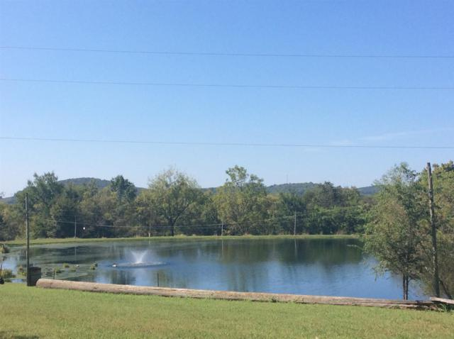 5642 Poplar Hill Rd, Watertown, TN 37184 (MLS #1941258) :: John Jones Real Estate LLC