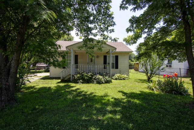 101 Jay St, Nashville, TN 37210 (MLS #1941297) :: FYKES Realty Group
