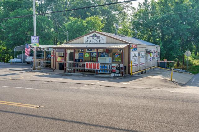 2465 Verona Caney Rd, Lewisburg, TN 37091 (MLS #1941343) :: REMAX Elite