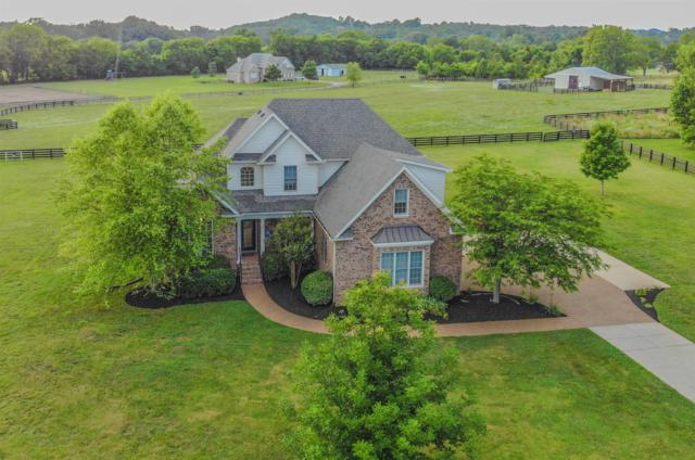 4097 Trinity Rd, Franklin, TN 37067 (MLS #1941344) :: Exit Realty Music City