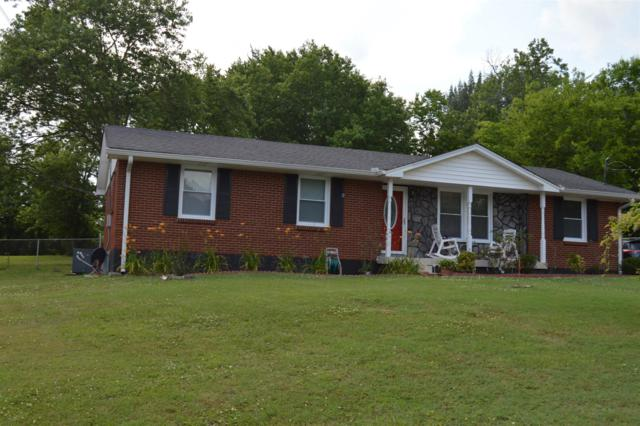 511 Monica Ave, Goodlettsville, TN 37072 (MLS #1941366) :: RE/MAX Choice Properties
