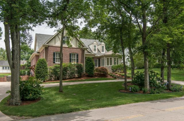 1912 Lombardy Ave, Nashville, TN 37215 (MLS #1941397) :: Exit Realty Music City