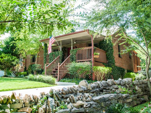 127 Rural Ave, Nashville, TN 37209 (MLS #1941420) :: FYKES Realty Group