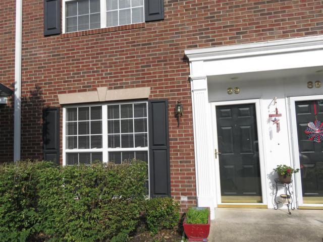 2121 Highway 12S Unit #89 #89, Ashland City, TN 37015 (MLS #1941477) :: Nashville's Home Hunters