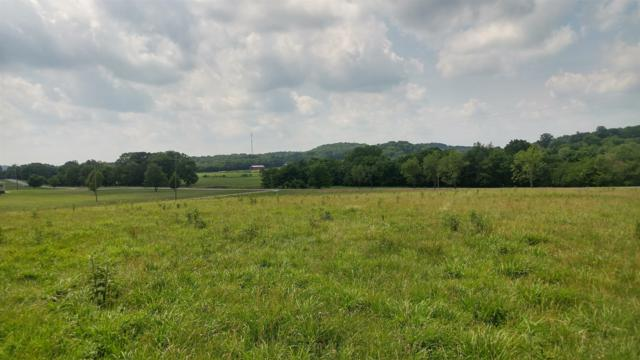 6 Greenvale Rd/Dillon Rd, Milton, TN 37118 (MLS #1941481) :: Maples Realty and Auction Co.