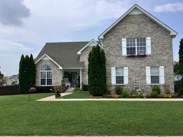 1388 Borrowdale Dr, Clarksville, TN 37040 (MLS #1941487) :: REMAX Elite