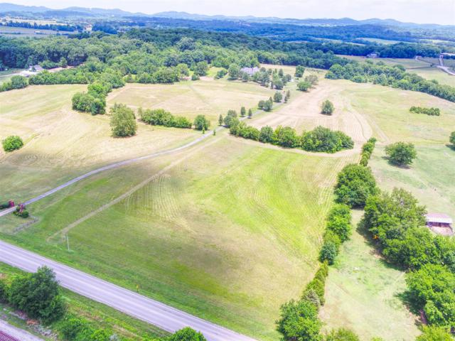6394 Cox Rd Tract 3, College Grove, TN 37046 (MLS #1941498) :: RE/MAX Homes And Estates