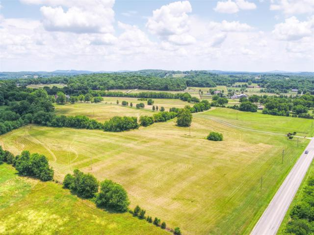 6394 Cox Rd Tract 1, College Grove, TN 37046 (MLS #1941499) :: RE/MAX Homes And Estates