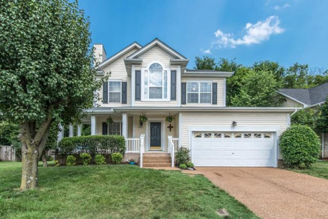 310 Wisteria Dr, Franklin, TN 37064 (MLS #1941535) :: FYKES Realty Group