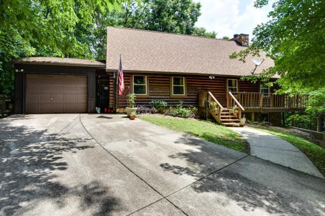1022 Green Valley Dr, Ashland City, TN 37015 (MLS #1941541) :: Nashville's Home Hunters