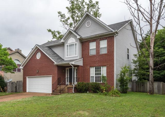 3745 Seasons Dr, Antioch, TN 37013 (MLS #1941558) :: The Milam Group at Fridrich & Clark Realty
