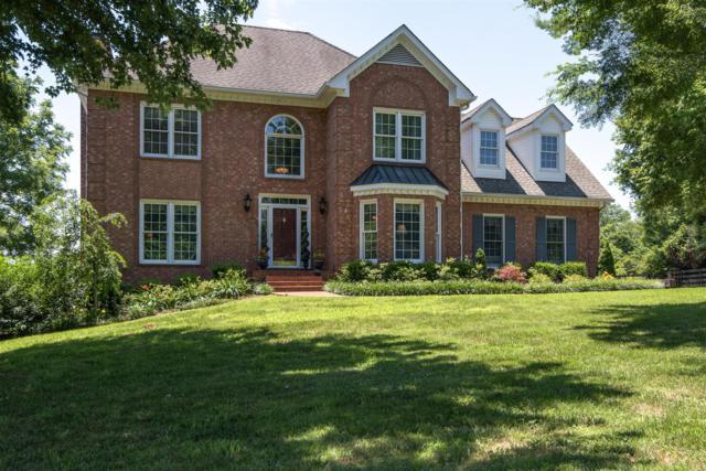 1008 Cedarview Ln, Franklin, TN 37067 (MLS #1941576) :: FYKES Realty Group