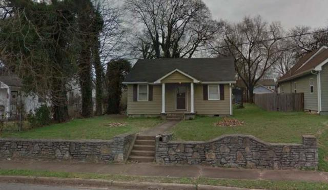 922 North 6Th Street, Nashville, TN 37207 (MLS #1941587) :: RE/MAX Homes And Estates