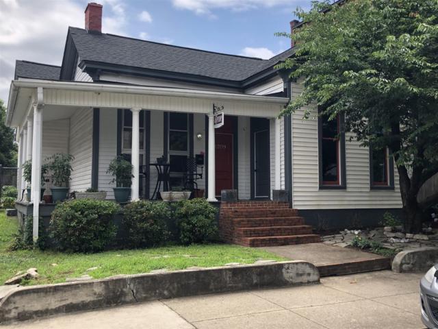 1209 4th Ave North, Nashville, TN 37208 (MLS #1941590) :: CityLiving Group