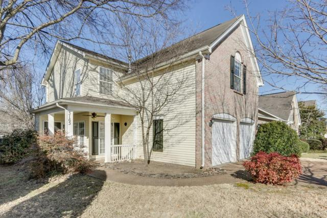 3163 Langley Dr, Franklin, TN 37064 (MLS #1941593) :: FYKES Realty Group