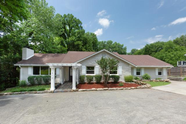 912 Woodmont Blvd, Nashville, TN 37204 (MLS #1941597) :: DeSelms Real Estate