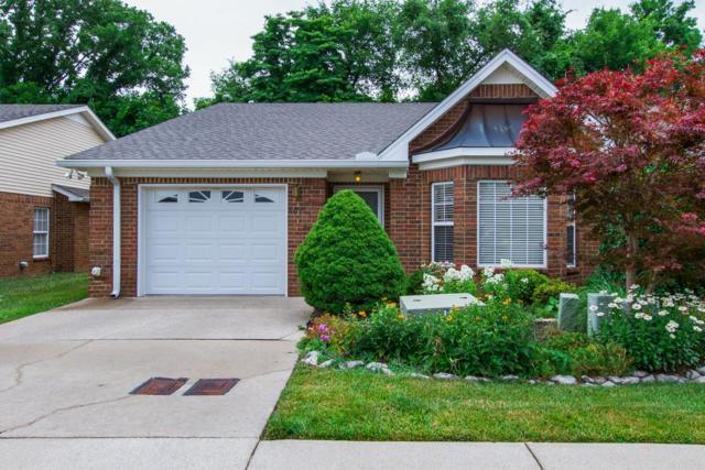 406 Forest Glen Cir, Murfreesboro, TN 37128 (MLS #1941604) :: John Jones Real Estate LLC