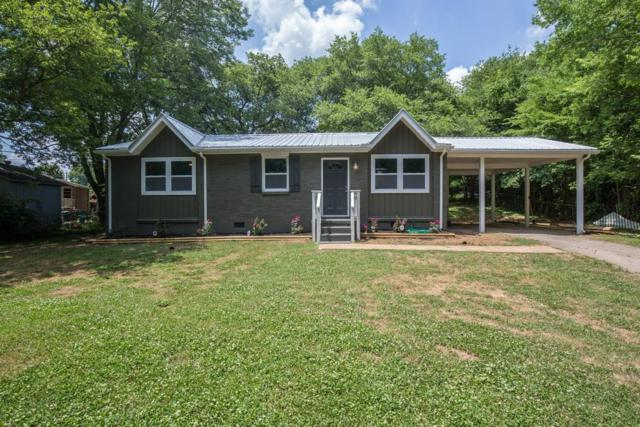 417 Janette Ct, Goodlettsville, TN 37072 (MLS #1941633) :: RE/MAX Choice Properties
