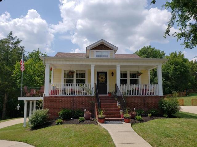 134 Carters Glen Pl, Franklin, TN 37064 (MLS #1941639) :: FYKES Realty Group